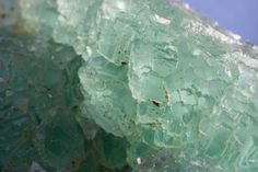 Green Fluorite Crystal - Fluorite comes in a variety of colors. Fluorite is a beneficial stone to help guard one against picking up negativity or negative energies from those nearby. Basically, the stone absorbs any negativity, keeping it at bay. It is important to cleanse your it at least once a week when you are using it as a protective helper.