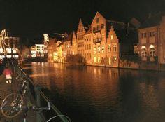 Gent, Belgium.