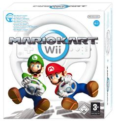 Why is it that Mario and his buddies racing around in go-karts are responsible for the break up of marriages, the losing of money on bets and also responsible for you finding yourself hurling banana skins at other road users. Oh well, it's just too much fun!