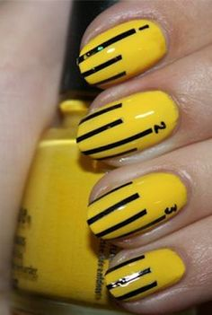 10 Ways to Wear Your Nails for Back to School This Year