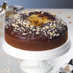 Easy Cake Recipes, Cookie Recipes, Dessert Recipes, Creative Desserts, Easy Desserts, Eclair Recipe, Tasty Bakery, Food Garnishes, No Cook Meals