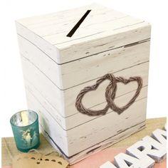 Urne mariage Romantique