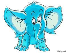 Elephants   Free Digital Images
