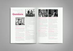 ATC Brochure / Saatchi & Saatchi Design Worldwide.
