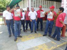 LA BALA: NO QUEREMOS MAS EXGENERALES EN CAICA...SAN CARLOS..COJEDES...ACEITE DE SOYA