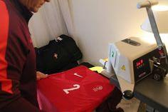 Acheter Maillot de foot Portugal domicile et l'extérieur 2016 Olympics