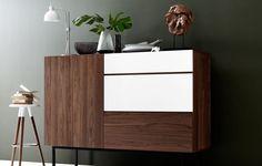 Meubles design pour votre salon, conseils en décoration - BoConcept