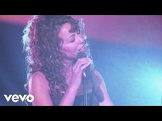 "I am starting to see that a ""Hero"" lies within me and that I am worthy of so , so much more in life.  Mariah Carey - Hero - YouTube"