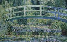 The Long Shadow Of Claude Monet Claude Monet Monet Art World