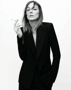 Phoebe Philo for The Gentlewoman #fashion