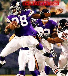 Thursday Night NFL Betting Spreads, Lines, and Predictions: Washington Redskins vs. Minnesota Vikings