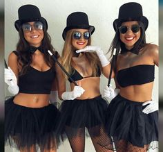 Click Pic for 30 Easy DIY Halloween Costumes for Women 2014 Costume Halloween, Halloween Outfits, Magician Costume, Fantasias Halloween, Halloween Disfraces, Costumes For Women, Barbie, Instagram, College Costumes