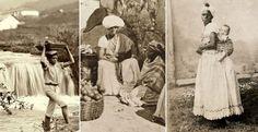 Fotografias do século XIX mostram a cara da escravidão no Brasil Imperial - Imagens raras mostram como era a escravidão no Brasil no século XIX