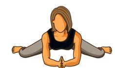 Plums and Prunes May Benefit Heart Health Psoas Release, Tight Hip Flexors, Yoga Gym, Qigong, Yoga Routine, Yoga Lifestyle, Yoga Fashion, Pilates Workout, Health Advice