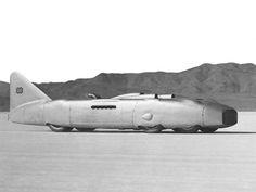 ca Thunderbolt 1937-Record 428 KM-H