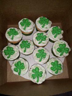 The luck of the Irish!