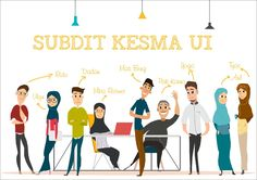 update characters at office,, many thanks to acha idea