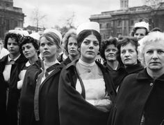25 Inspiring Vintage Photos Of Nurses From Yesteryear