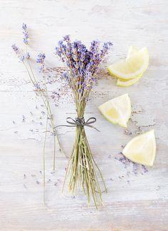 My Sweet Faery: Limonade à la lavande