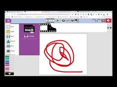 The html lesson: explores the way different web pages link up together, in an intricate web. We look at the basic structure (header, body etc) of the htm. Html, Coding, Purple, Header, Link, Anchor, Create, Purple Stuff, Anchors