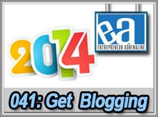 041: Preparing For 2014 The New Year   Steady Consistent Blogging Growth