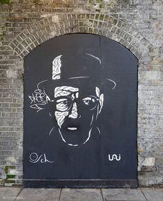 OSCH, Londres https://benedicte59.wordpress.com/page-1/londres-streets/around-brick-lane/