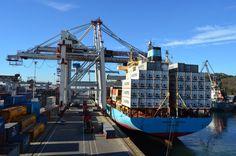 Atlantico Business Development - Portugal Ports & Maritime Sector Seminar June 9th, RotterdamJ