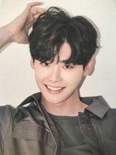 Lee jong suk your so cute Asian Actors, Korean Actors, Lee Jong Suk Wallpaper, Lee Jong Suk Cute, Kang Chul, W Two Worlds, Park Hyung Sik, Cha Eun Woo, Kdrama Actors