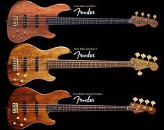 basstardos.com • View topic - Fender - Línea Signature
