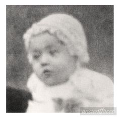 Photo taken in 1942/1943 of Giovanna as an infant Giovanna Benni was 2 years old when she was murdered by the Nazis in the Marzabotto Italy on Sept. 29, 1944.