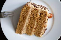 Tarta de Baileys y dulce de leche Margarita, Vanilla Cake, Tiramisu, Mousse, Banana Bread, Muffins, Cupcakes, Cooking, Sweet