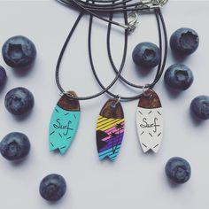 Coconut surf necklaces 🌴🌴🌴#elcocopoland#artwork#surf#surfart#surfing#beachwear#dailyart#bomdia#summer#summervibes#handcrafted#coconut#tropical#madeinpoland#sea#skatelife#longboard#jewelry#instamood#jewelrydesign#jewelrygram#artistsofinstagram#artist#vscocam#vscopoland#warsaw#altmodel#creative#diy#украшенияручнойработы Pendant Necklace, Warsaw, Beachwear, Surfing, Coconut, Tropical, Necklaces, Sea, Etsy