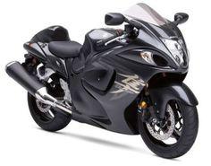 7.- Honda CBR1100XX Blackbird: 190 mph (310 km/h)  Está es la versión más rápida y lujosa de Honda, empresa lider en motocicletas en el mundo. Contiene refrigeración líquida en línea 1137cc de cuatro cilindros que pueden hacer que esta moto llegó a 190 mph (310 km / h) en velocidad máxima. La velocidad máxima de esta moto es compatible con los 114 kW (153 CV) @ 10.000 rpm de potencia. La transmisión es el uso de relación cerrada de 6 velocidades de transmisión.  Mas Info…