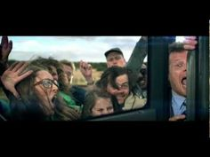 Midttrafik commercial: The Bus (UK version) [official]