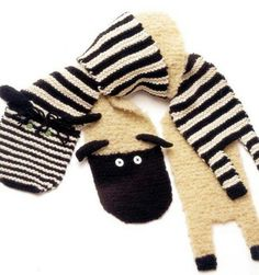 animal scarf #kids