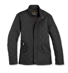 Mens Lightweight Coats - Mens Barbour%26%23174%3b Flyweight Chelsea Quilted Jacket -- Orvis on Orvis.com!