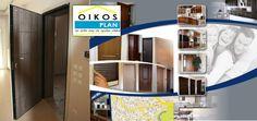 620€ για μία Θωρακισμένη Πόρτα με επένδυση από Laminate, σε χρώμα δικής σας επιλογής και Δωρεάν μεταφορά και τοποθέτηση, από την εταιρεία OIKOSPLAN - 20€ κουπόνι τώρα και 600€ κατά την εξαργύρωση στην επιχείρηση