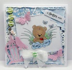 LITTLE BEAR GARDEN DELIGHT  http://whimsystamps.com/store/index.php?main_page=product_info=13_38_id=1837    by Doreen  www.doreensdream.blogspot.co.uk