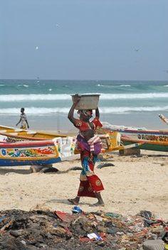 Dakar, Senegal -