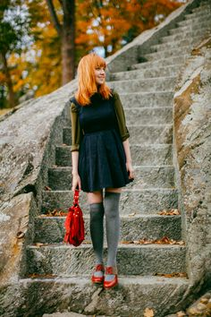 The Clothes Horse: On Repeat