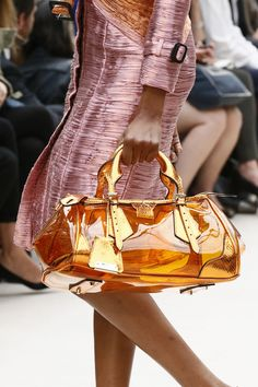 SPRING 2013 READY-TO-WEAR  Burberry Prorsum