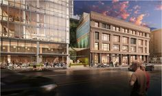 Oakland: 1900 Broadway - First Look at New Downtown Oakland High-Rise - East Bay Redeveloped