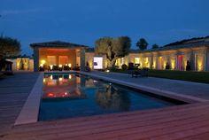 Sjekk ut dette utrolige stedet på Airbnb: LA CASA - Villaer til leie i Saint-Tropez