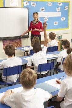 Groepsprocessen in de klas