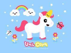 。.:*・°☆.。Believe in Unicorns。.:*・°☆.。