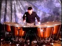 Instruments of the Orchestra: Percussion Instruments - YouTube