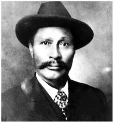 8-16-1896 – A group led by Skookum Jim Mason (pictured) discovered gold near Dawson City, Yukon, Canada, setting off the Klondike Gold Rush.  by a commercial photographer in Dawson, Joseph Duclos (1863-1917)