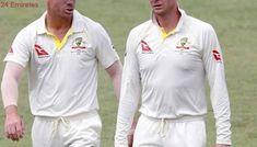 Warner to continue as Australia vice-captain, Lehmann says