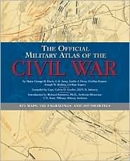 The Official Military Atlas of the Civil War