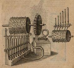 Music&Machines: The Original Music Gar?